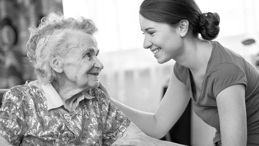 Partner für zuverlässige Pflegekräfte
