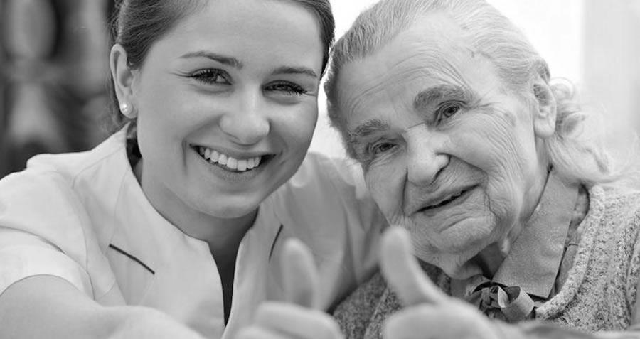 Pflegekräfte, Pfleger, Pflegerinnen Faulbach - Pflegekraft aus Polen, häußliche 24h Pflege