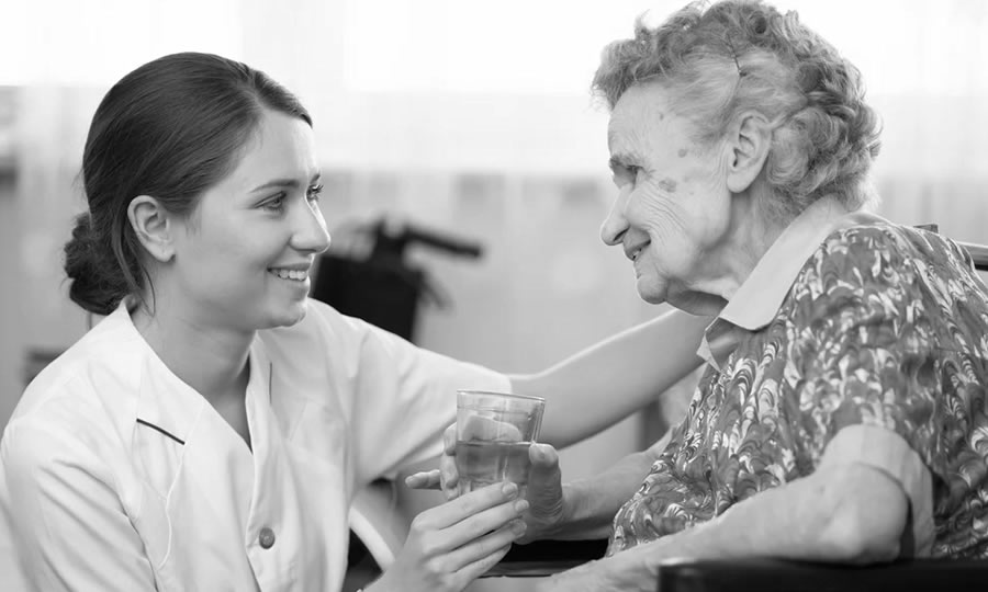 Partner für günstige Pflegekräfte, Pflegerinnen